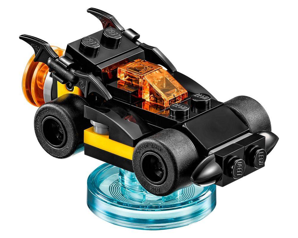 LEGO Set 71173-1 Xbox 360 Starter Pack