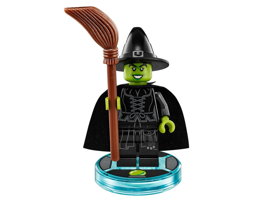 LEGO Set 71221-1 Wicked Witch Fun Pack