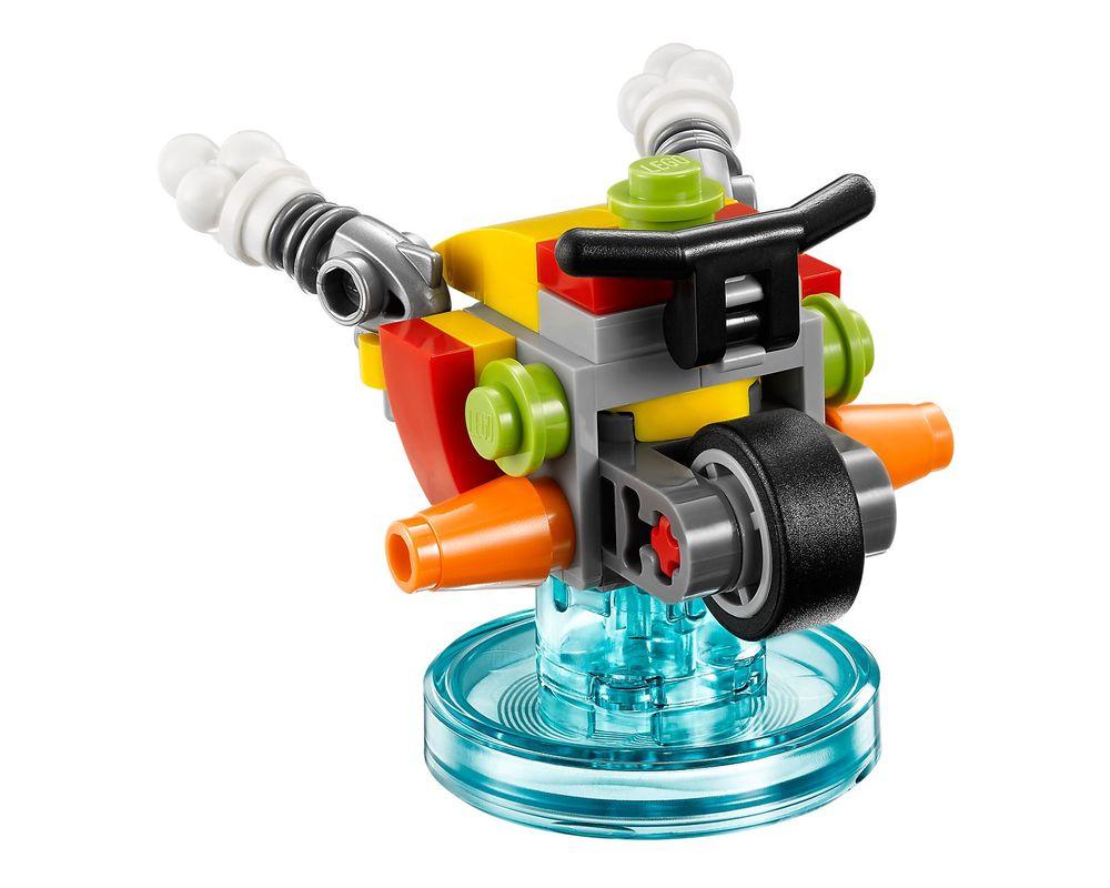 LEGO Set 71227-1 Krusty Fun Pack