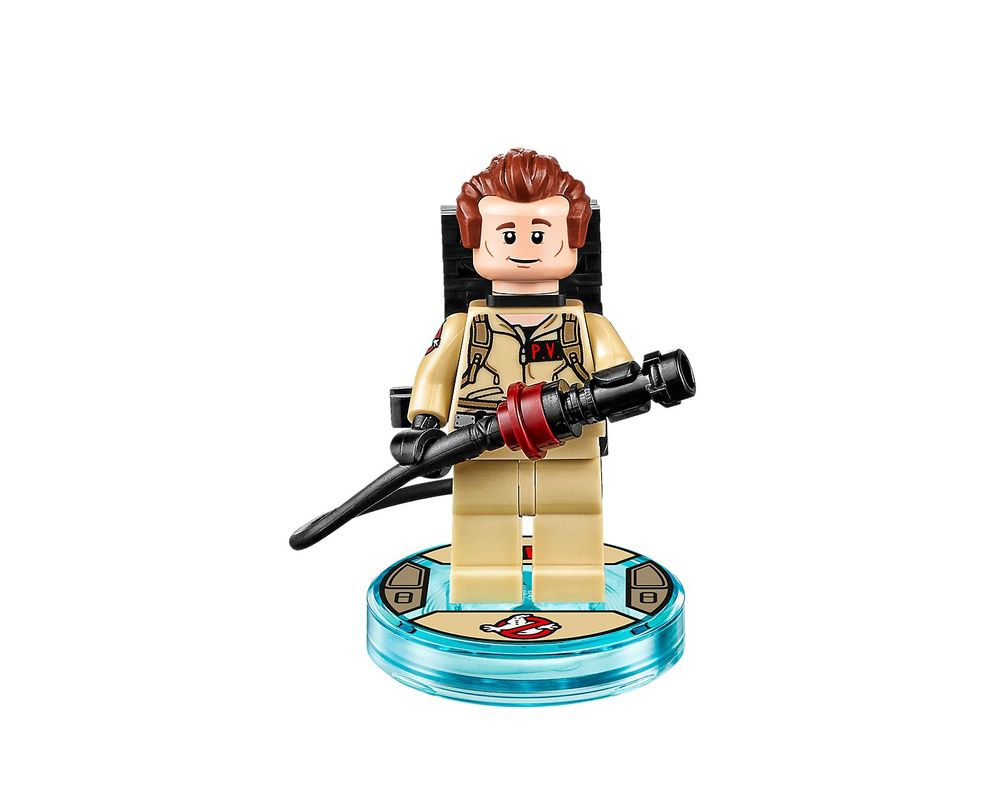 LEGO Set 71228-1 Ghostbusters Level Pack