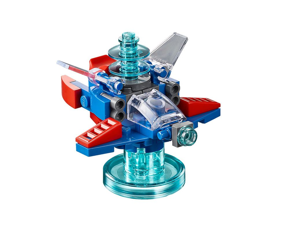 LEGO Set 71236-1 Superman Fun Pack