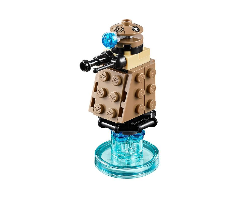 LEGO Set 71238-1 Cyberman Fun Pack