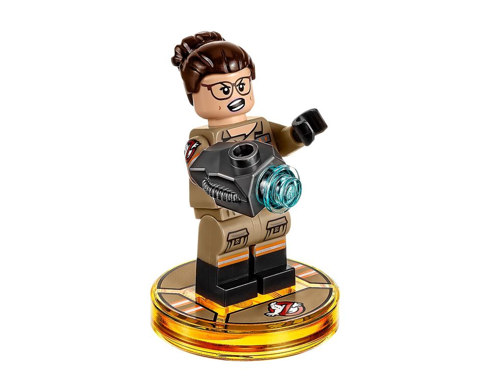 LEGO Set 71242-1 Ghostbusters: Play The Complete Movie Story Pack