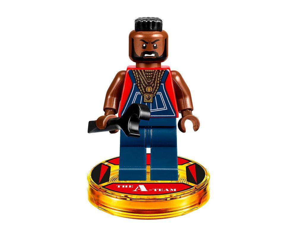 LEGO Set 71251-1 A-Team Fun Pack