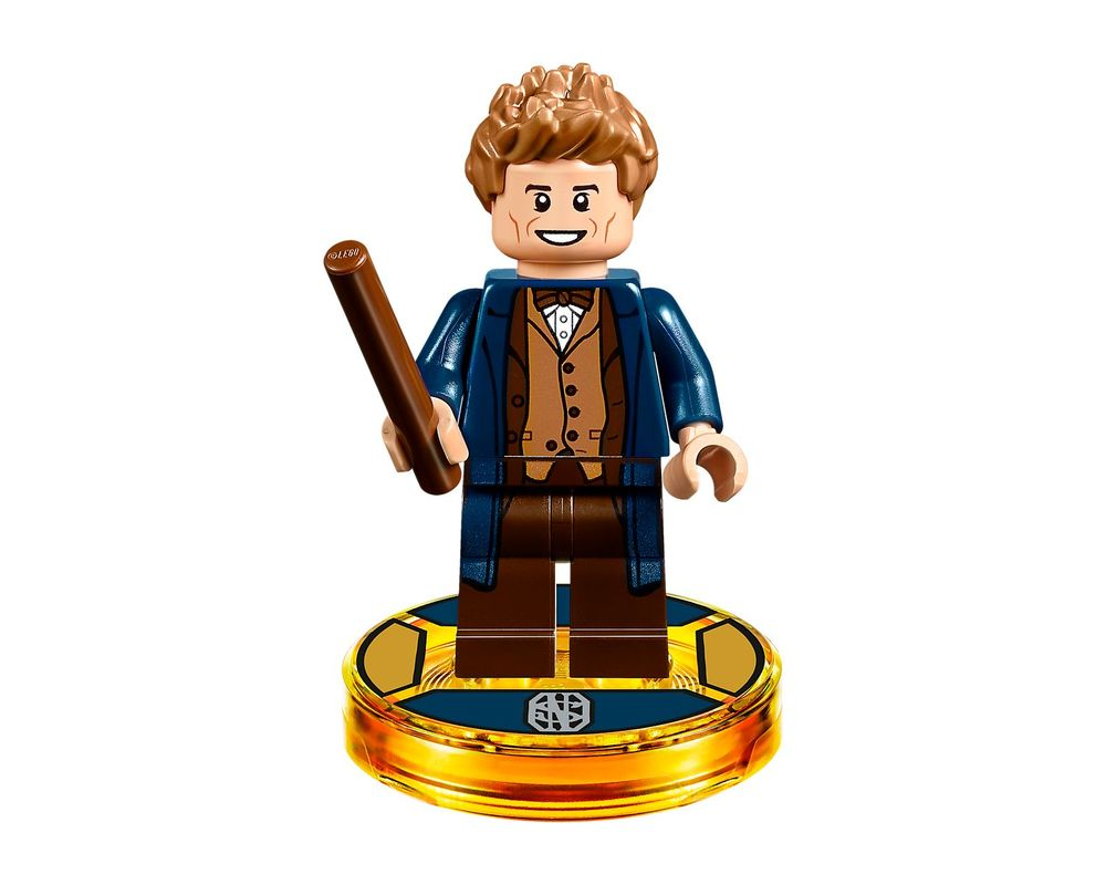 LEGO Set 71253-1 Fantastic Beasts and Where to Find Them Story Pack