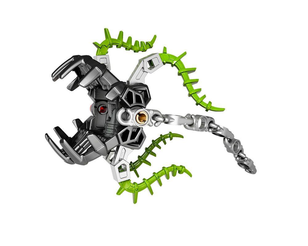 LEGO Set 71300-1 Uxar Creature of Jungle