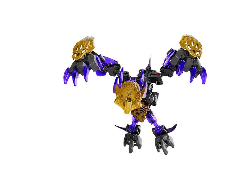 LEGO Set 71304-1 Terak Creature of Earth