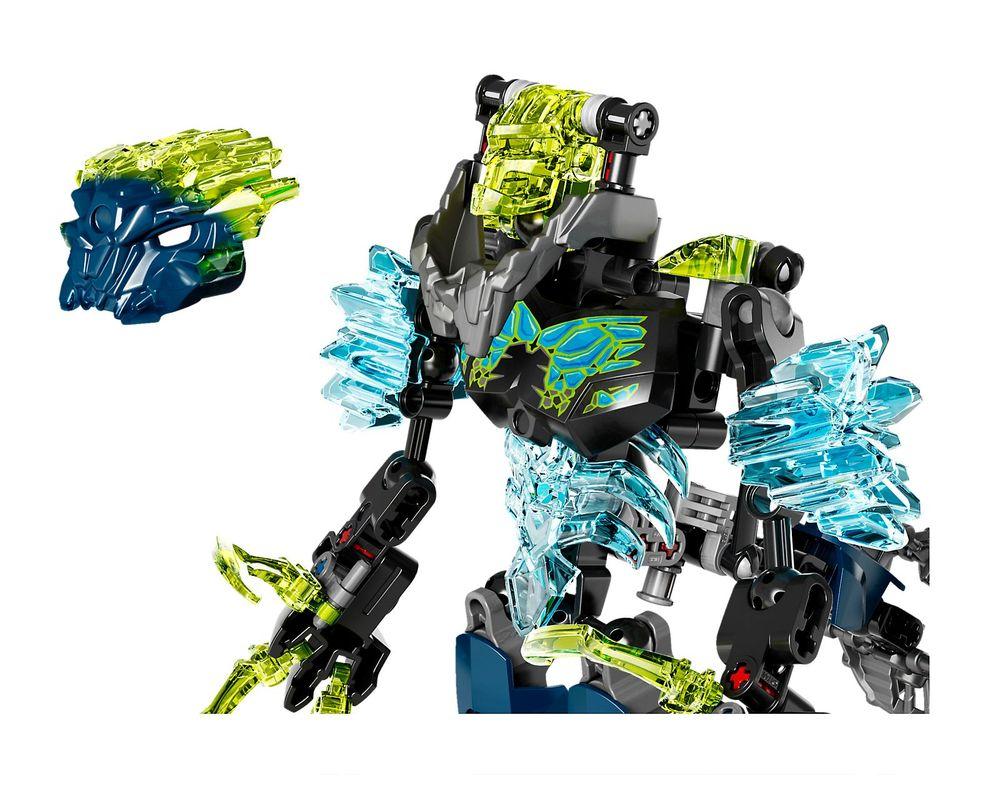 LEGO Set 71314-1 Storm Beast