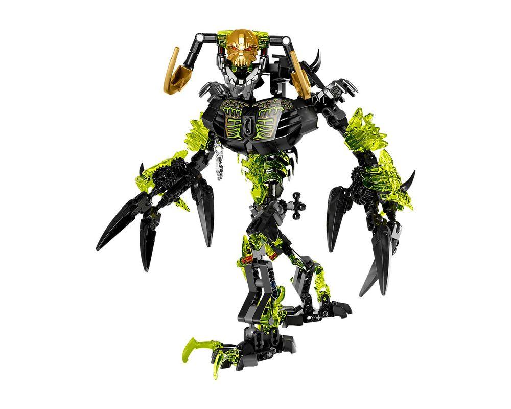 LEGO Set 71316-1 Umarak the Destroyer