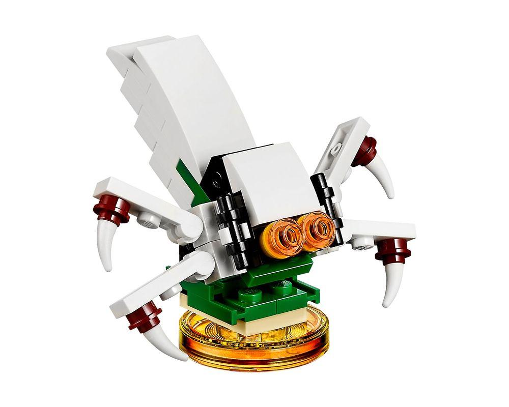 LEGO Set 71349-1 Beetlejuice Fun Pack