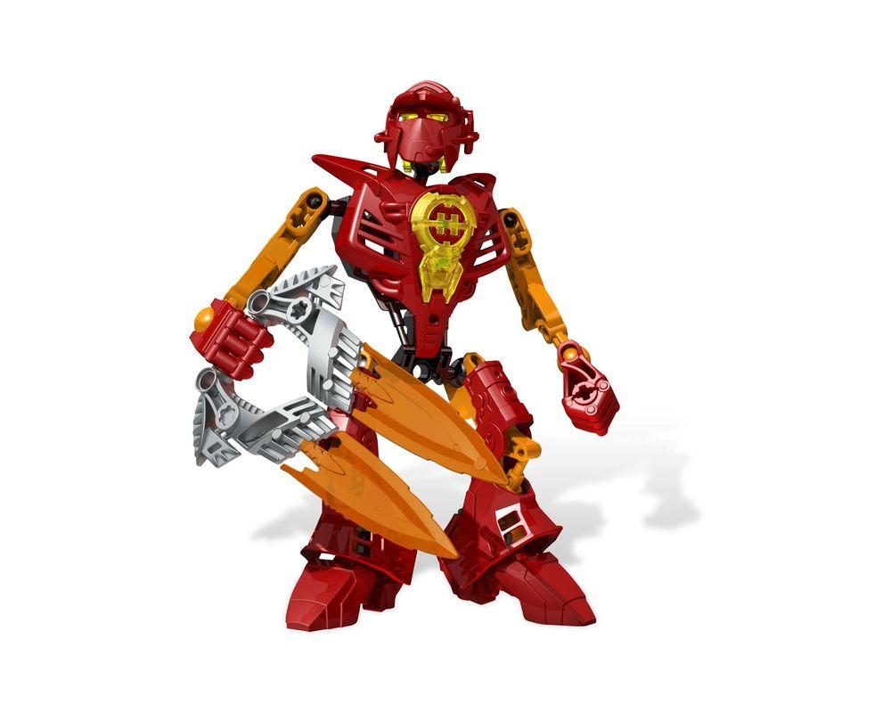 LEGO Set 7167-1 William Furno (LEGO - Model)