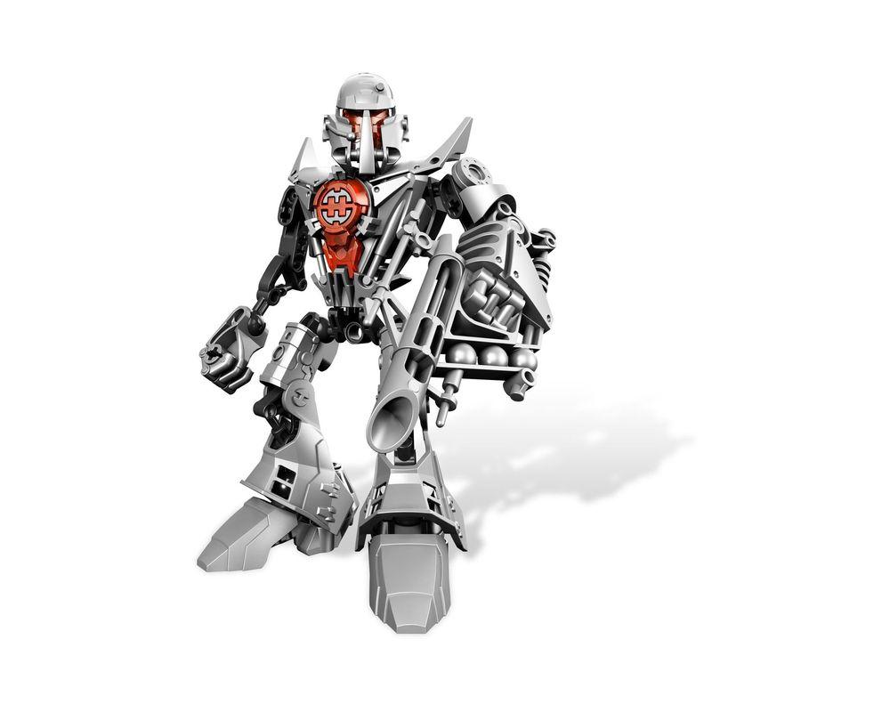 LEGO Set 7168-1 Dunkan Bulk (LEGO - Model)