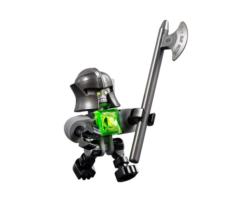 LEGO Set 72004-1 Tech Wizard Showdown