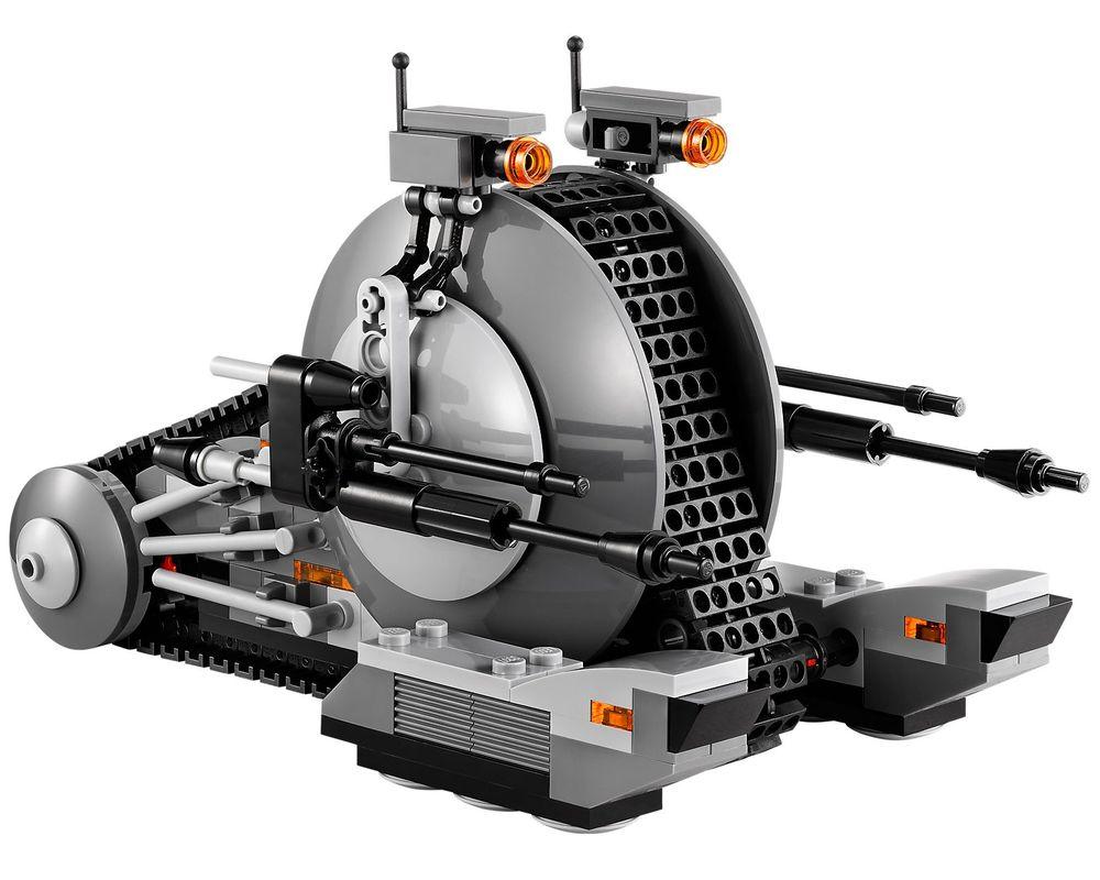 LEGO Set 75015-1 Corporate Alliance Tank Droid