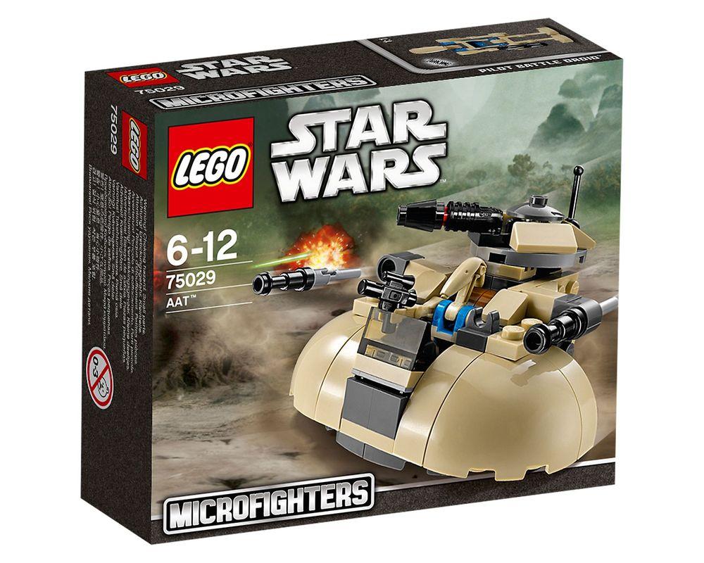 LEGO Set 75029-1 AAT