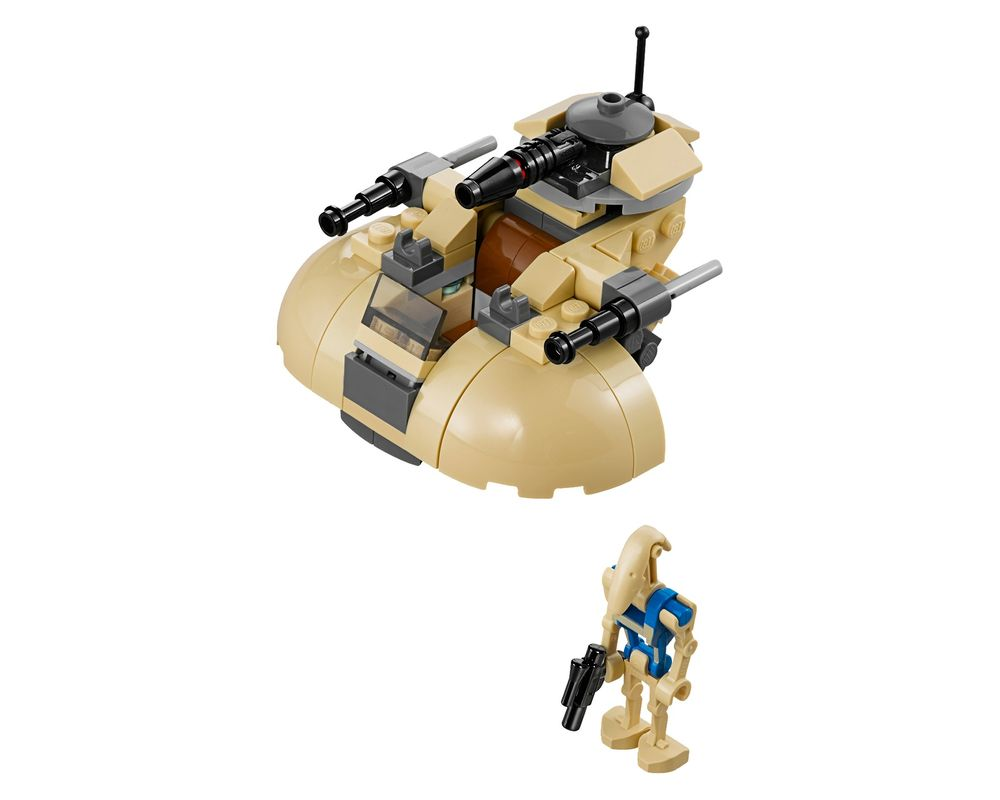 LEGO Set 75029-1 AAT (LEGO - Model)