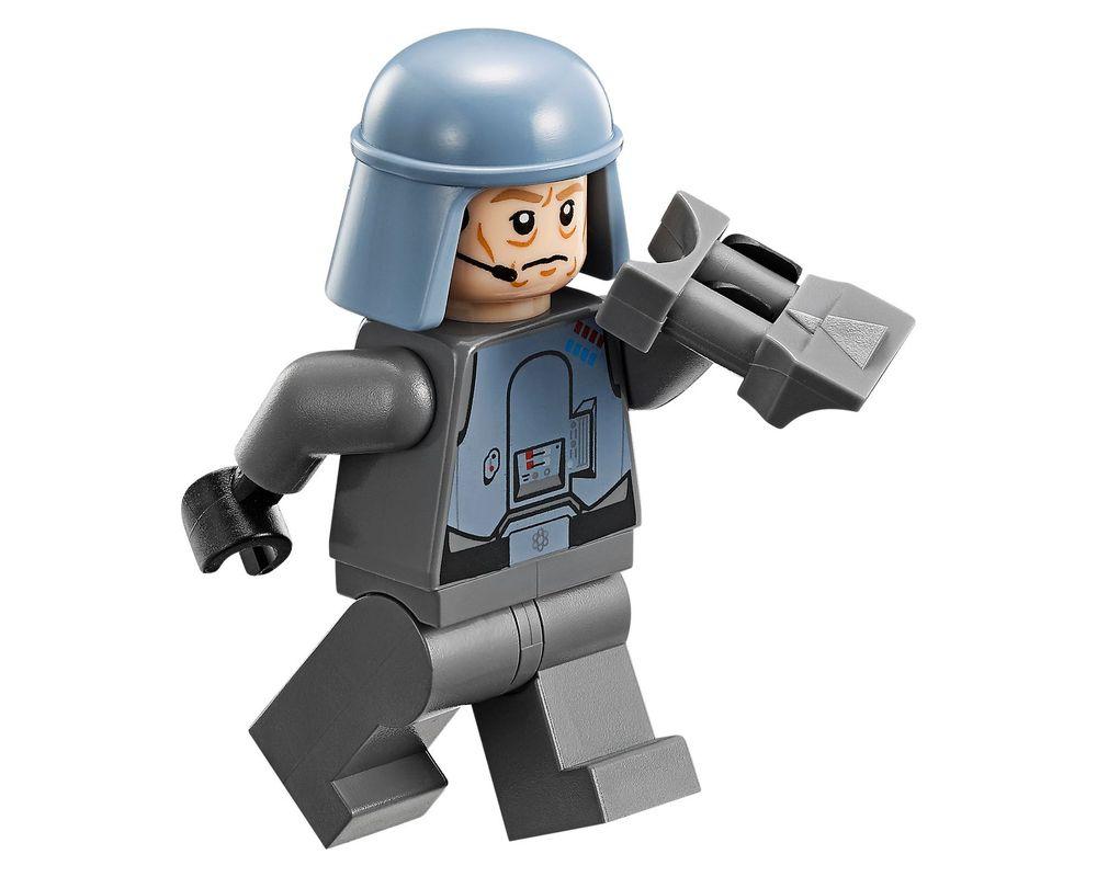 LEGO Set 75054-1 AT-AT