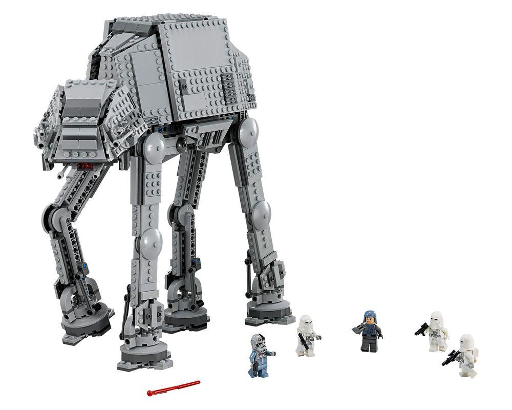 LEGO Set 75054-1 AT-AT (LEGO - Model)