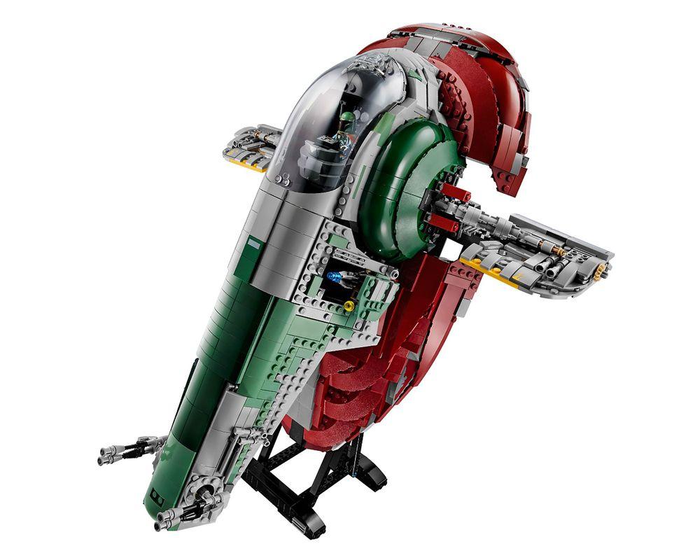 LEGO Set 75060-1 Slave I
