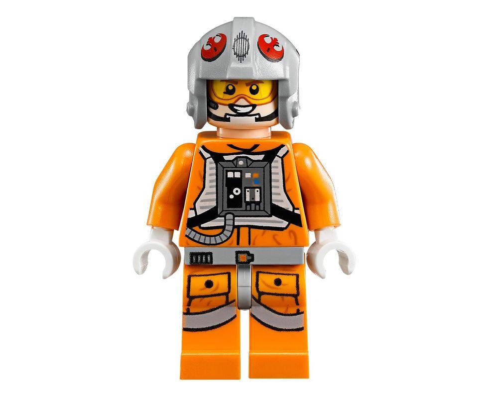 LEGO Set 75074-1 Snowspeeder