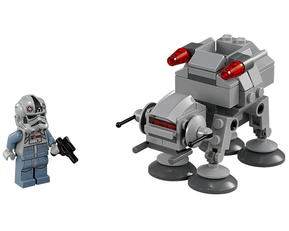 LEGO Set 75075-1 AT-AT (LEGO - Model)
