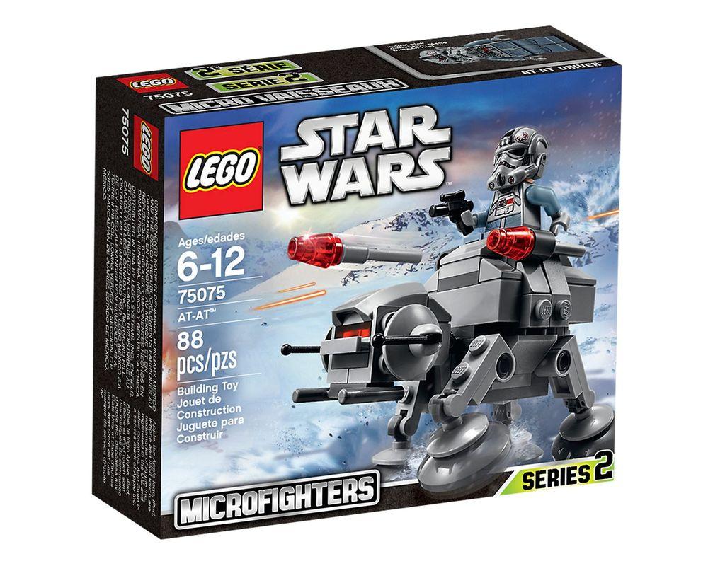 LEGO Set 75075-1 AT-AT