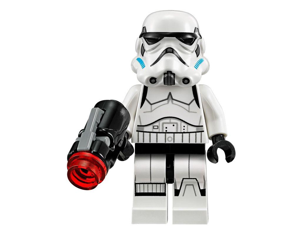 LEGO Set 75078-1 Imperial Troop Transport