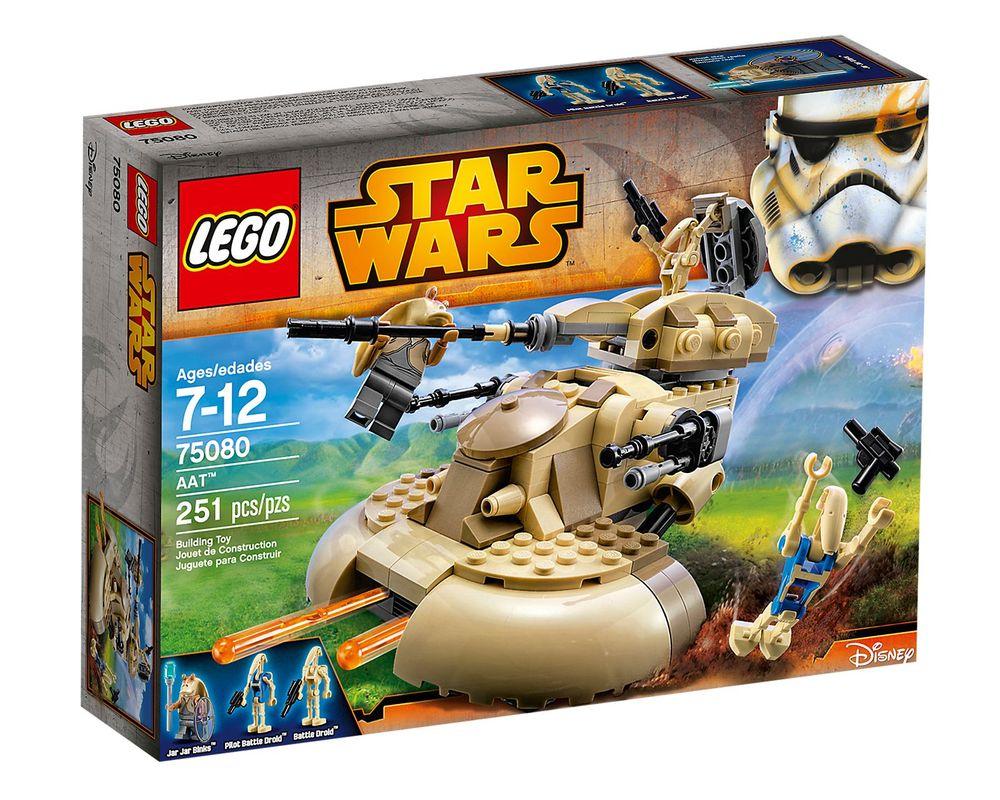 LEGO Set 75080-1 AAT