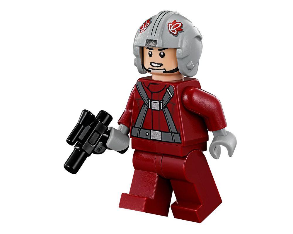 LEGO Set 75081-1 T-16 Skyhopper