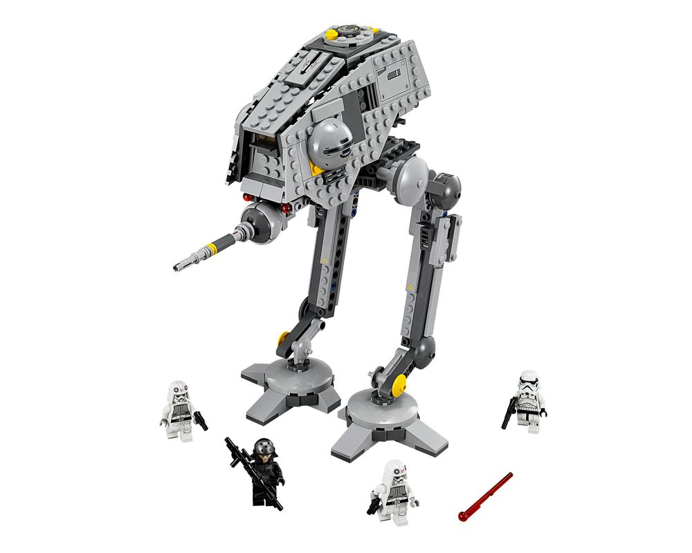 LEGO Set 75083-1 AT-DP (Model - A-Model)
