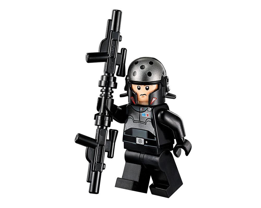 LEGO Set 75083-1 AT-DP