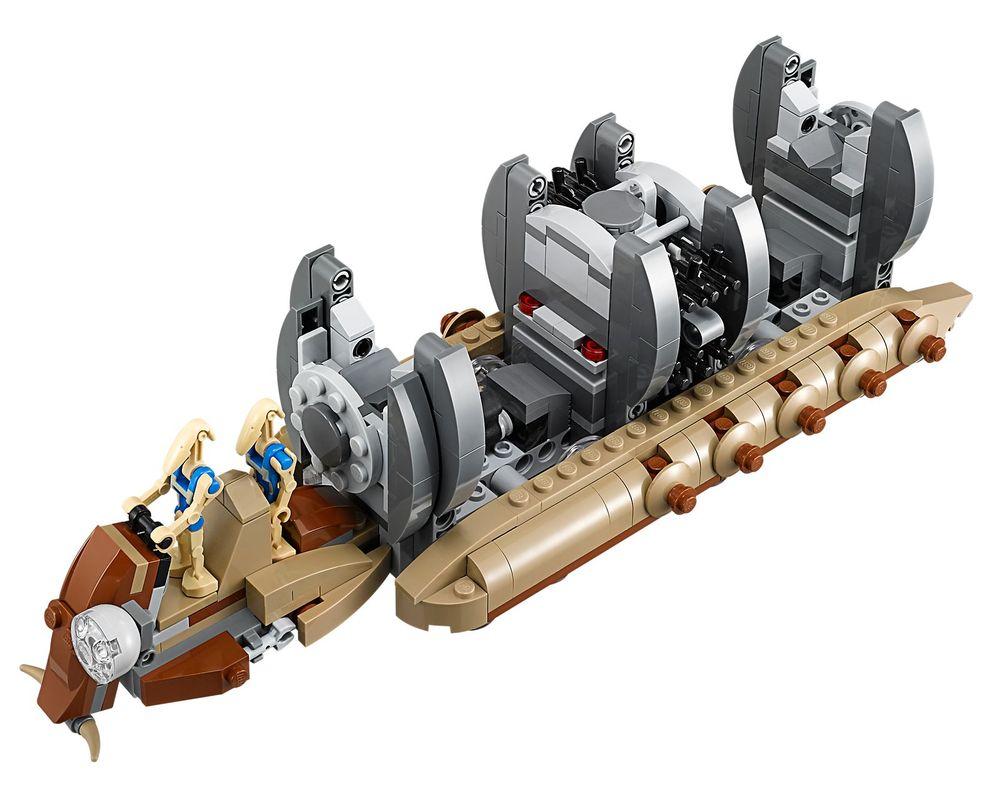 LEGO Set 75086-1 Battle Droid Troop Carrier