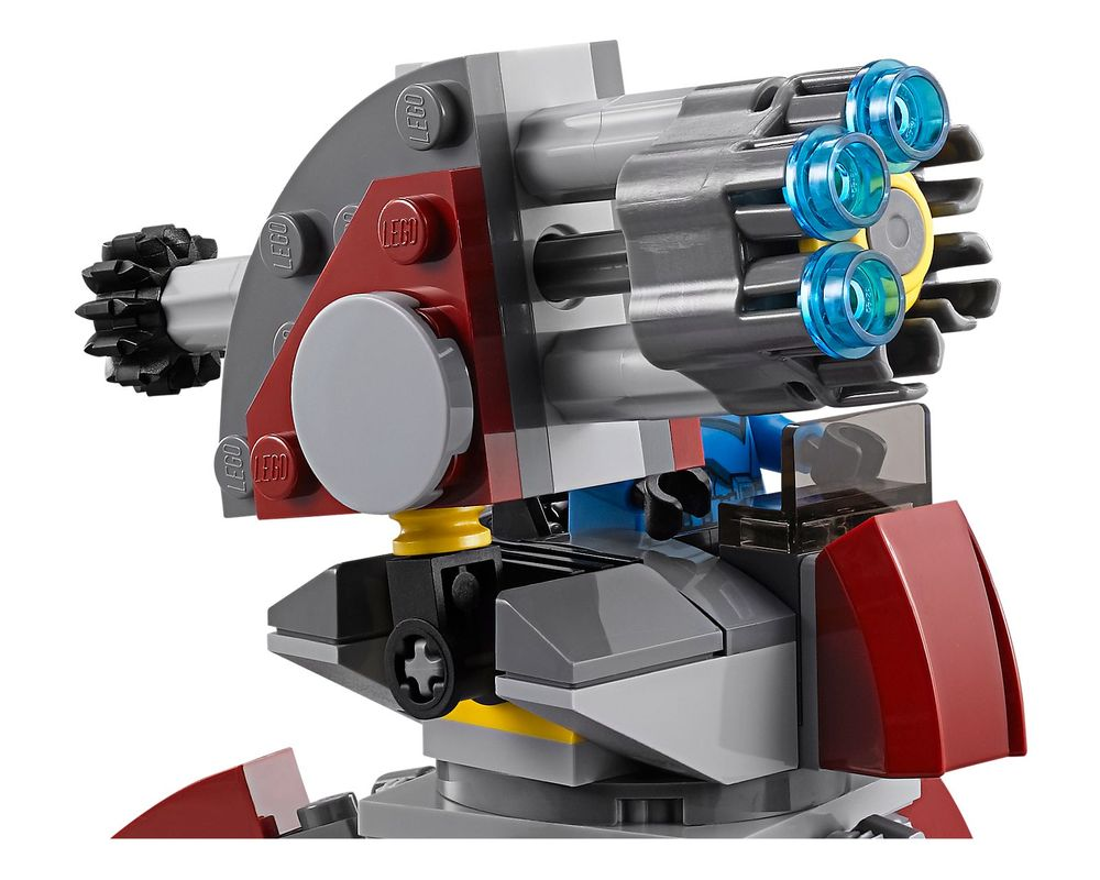 LEGO Set 75088-1 Senate Commando Troopers