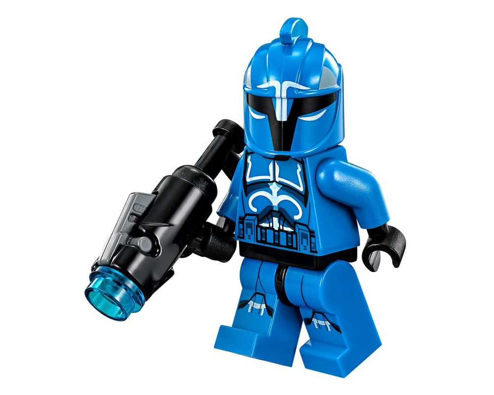 LEGO Set 75088-1 Senate Commando Troopers
