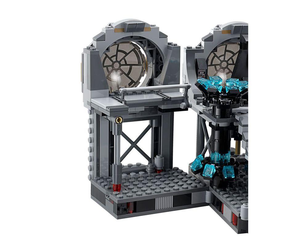 LEGO Set 75093-1 Death Star Final Duel
