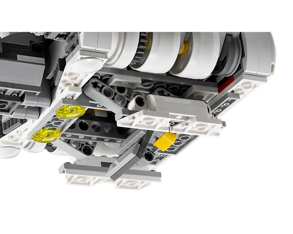 LEGO Set 75094-1 Imperial Shuttle Tydirium