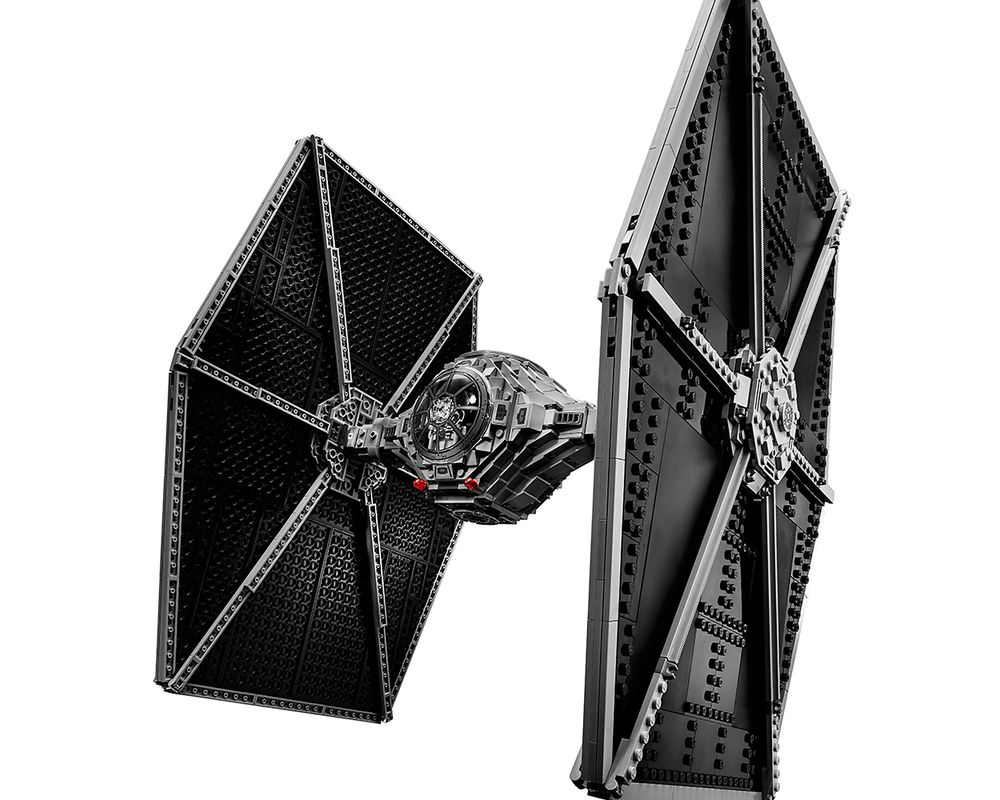 LEGO Set 75095-1 UCS TIE Fighter
