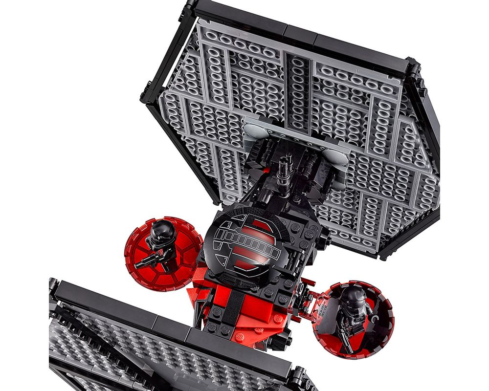 LEGO Set 75101-1 First Order Special Forces TIE Fighter