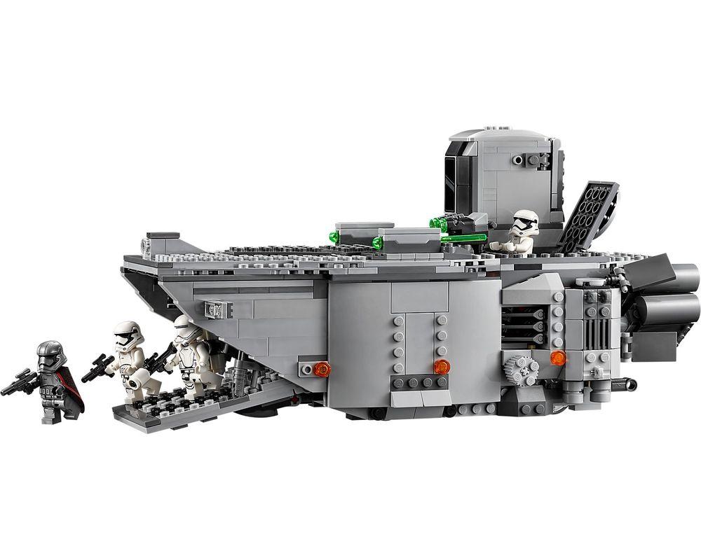 LEGO Set 75103-1 First Order Transporter