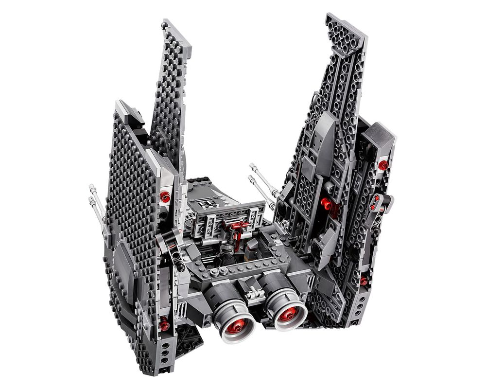 LEGO Set 75104-1 Kylo Ren's Command Shuttle