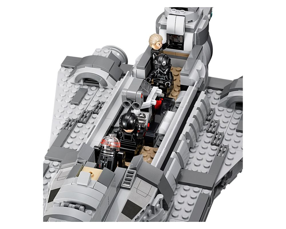 LEGO Set 75106-1 Imperial Assault Carrier