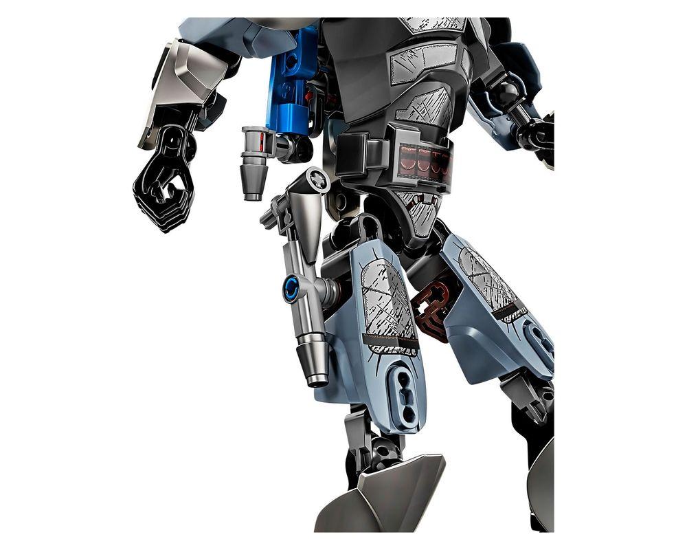 LEGO Set 75107-1 Jango Fett