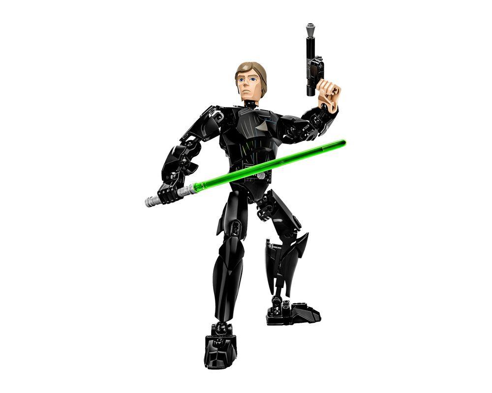 LEGO Set 75110-1 Luke Skywalker (Model - A-Model)
