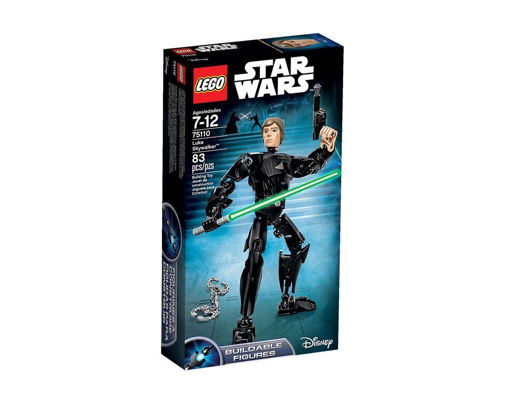 LEGO Set 75110-1 Luke Skywalker