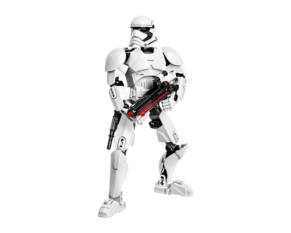 LEGO Set 75114-1 First Order Stormtrooper