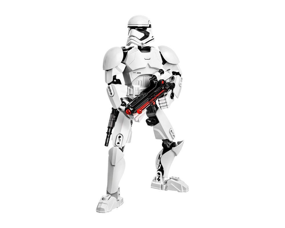 LEGO Set 75114-1 First Order Stormtrooper (LEGO - Model)