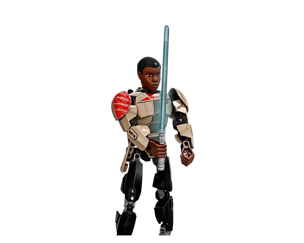 LEGO Set 75116-1 Finn