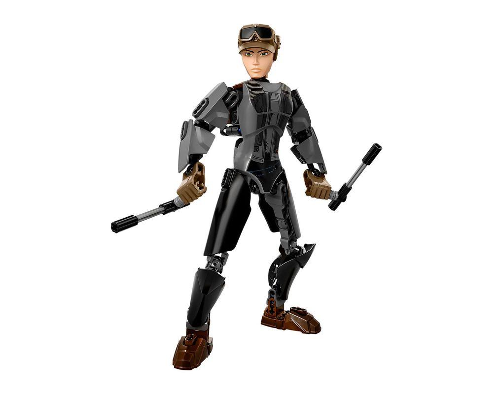 LEGO Set 75119-1 Sergeant Jyn Erso