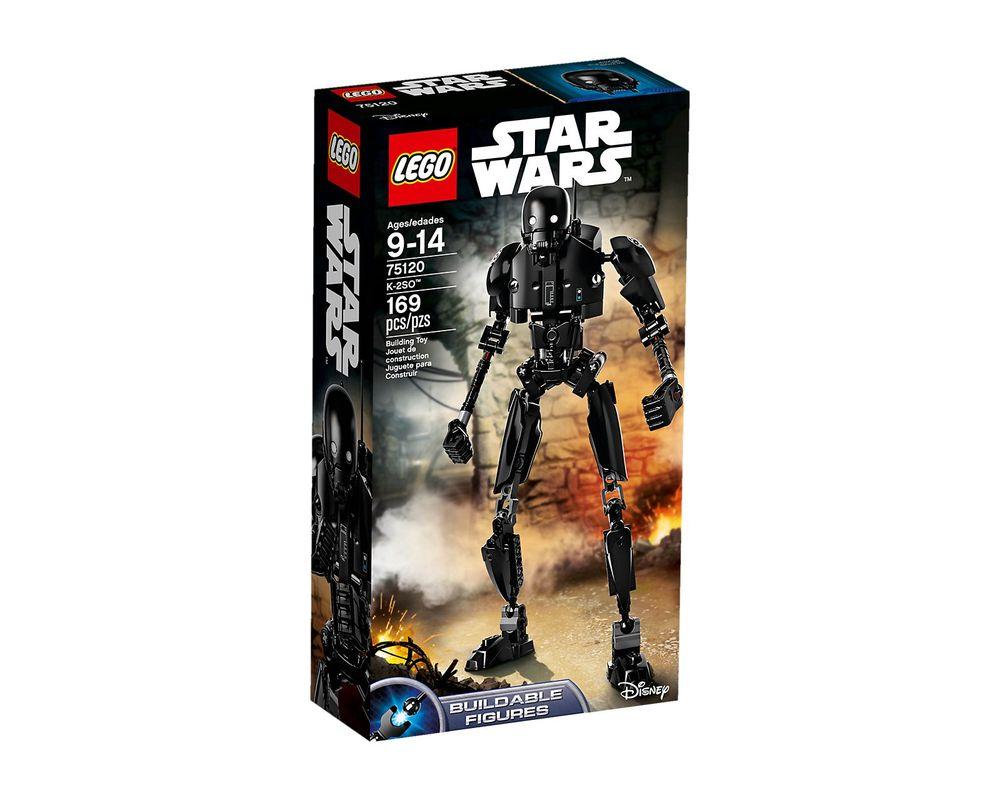 LEGO Set 75120-1 K-2SO