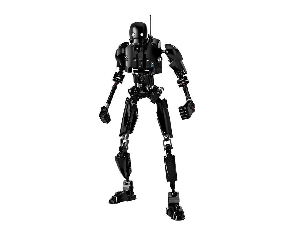 LEGO Set 75120-1 K-2SO (LEGO - Model)